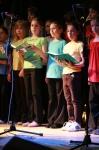 Koncert Trnávka - detský zbor Slza