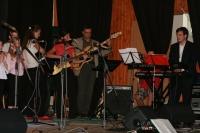 Koncert Trnávka - kapela