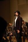 Swing Society Orchestra v Klube 12