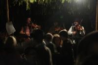 Banda a sobotná tancovačka