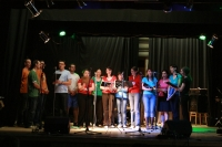 Koncert Trnávka - Béčkari