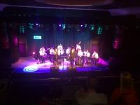 Swing Society Orchestra v Babylone